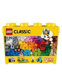 LEGO 10698 Classic Large Creative Brick Box Construction Set