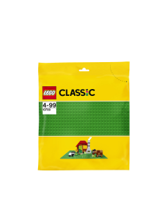 LEGO 10700 Classic Base Extra Large Building Plate Green