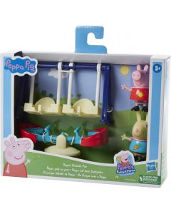 Hasbro F2189 Peppa Moments. (Each Sold Separately)