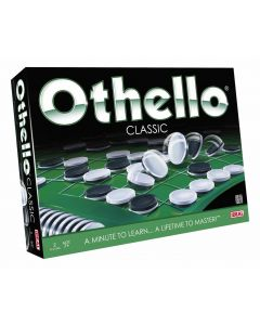 John Adams Othello Game