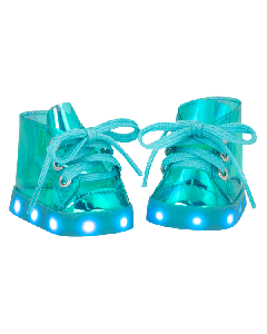 Our Generation 70.37468 Fast as Lights Shoes Assortment