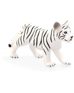 Animal Planet 387014  White Tiger cub stand