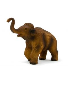 Animal Planet 387050  Woolly Mammoth Calf