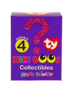 Ty Mini Boos Series 4