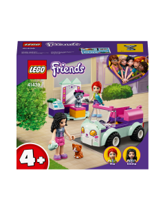 LEGO 41439 Friends Cat Grooming Car