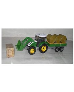 Peterkin 55080 Country Tractor Digger Trailer