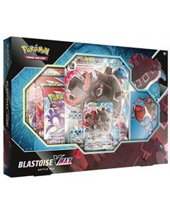 Pokemon POK80845 Venusaur/Blastoise Box (one single box selected)