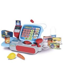 Casdon Little Shopper Supermarket Cash Register, Model: 664, Toys & Gaems