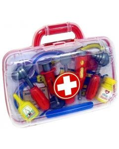 Peterkin 4407 Medical Carry Case