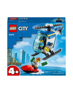 LEGO 60275 City Police Helicopter