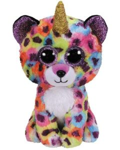 Ty 36284 Giselle Leopard Boo