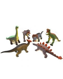 Peterkin 21050 Soft Touch Dinosaur