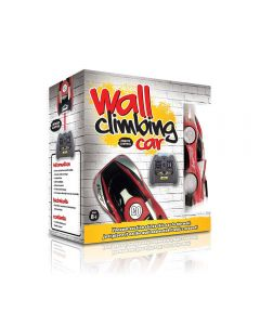 Radio Control Wall Climb Car Red
