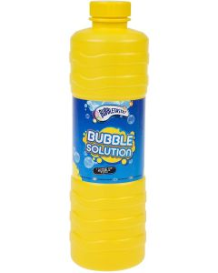 Grafix 16-8072 Bubble Solution 1litre