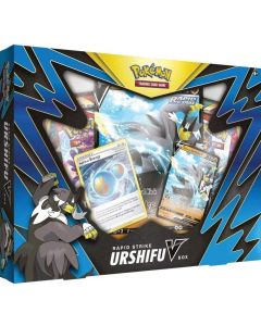 Pokemon POK80843 Strike Urshifu Box