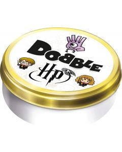 Games DOBBHP01EN Harry Potter Dobble