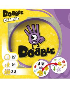 Games DOBB01EN Dobble Card Game