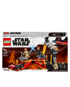 LEGO 75269 Star Wars Duel on Mustafar Revenge of the Sith