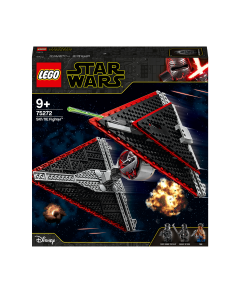 LEGO 75272 Star Wars Sith TIE Fighter