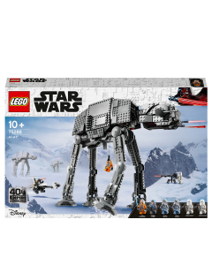 LEGO 75288 Star Wars  AT-AT Walker Toy 40th Anniversary Set