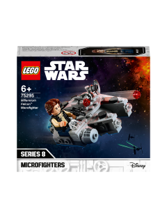 LEGO 75295 Star Wars Millennium Falcon™ Microfighter