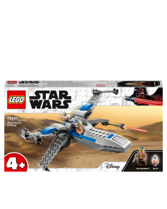 LEGO Star Wars 75297 Ep 7 X-Wing