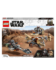 LEGO 75299 Star Wars Trouble on Tatooine