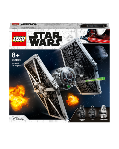 LEGO 75300 Star Wars Imperial TIE Fighter