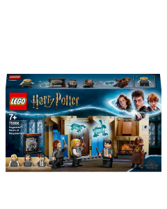 LEGO 75966 Harry Potter Hogwarts Room of Requirement