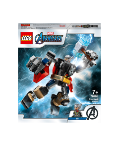 LEGO 76169 Mavel Thor Mech Armour