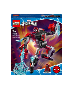 LEGO 76171 Marvel Miles Morales Mech Armour