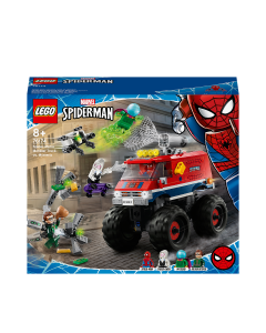 LEGO 76174 Marvel Spider-Man's Monster Truck vs. Mysterio