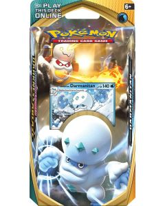 Pokemon POK81720 Sword and Shield 3 Darkness Ablaze Theme Deck (one at Random)