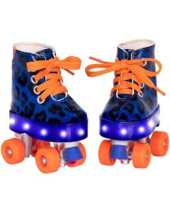 Our Generation 70.37464 Glow for Glam Skates