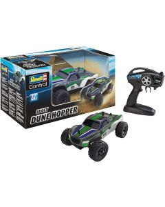 Revell 24484 RC Car Dune Hopper, Multi Colour