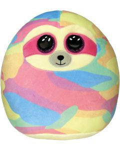 TY 39295 Squish-A-Boo 10inch Cooper Sloth