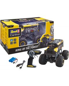 Revell 24557 Remote Control  King Of The Forest