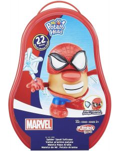 Hasbro B9368 Spiderman Mr Potato Head