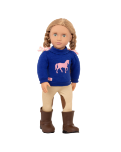 Our Generation 70.31103 Montana Doll