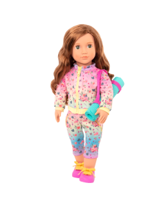 Our Generation 70.31184 Lucy Grace Doll