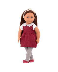 Our Generation 70.31236 Milana Doll