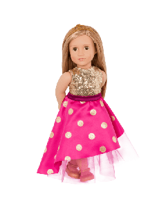 Our Generation 70.3129 Sarah Doll