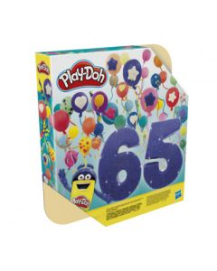 Play-Doh F1528 Ultimate Colour Collection