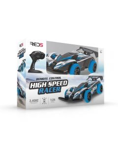 RC High Speed Racer - Blue