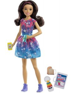 Barbie FHY89 Skipper Babysitters Assorted