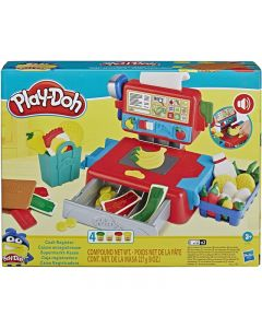 Play-Doh E6890 Cash Register