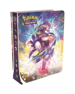 Pokemon POK81831 Sword & Sheild 5.0 Battle Mini Portfolio