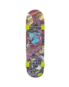 "Wilton TY5841 Xootz 31'' Doublekicker ""Rat Ramp"" Skateboard"