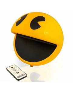 Source 51563 Pac-Man LED Lamp with Sounds