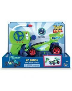 Disney Toy Story R/C Buggy